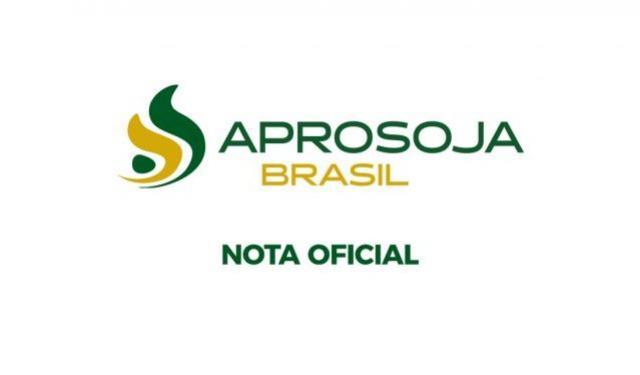 Nota Oficial: Aprosoja Brasil repudia invasão de sua sede e toma medidas para punir responsáveis