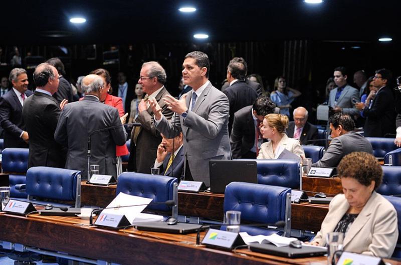 Em paralelo à Reforma Política, Senado discutirá legislação dos partidos