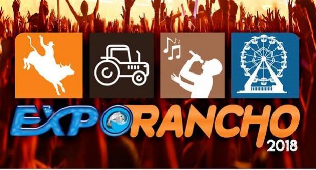 Expo Rancho abre as festividades nesta sexta-feira,16, os 26 anos estão chegando