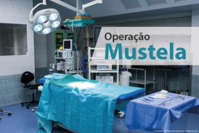 Operação Mustela: Cobranças ilegais para furar fila do SUS resulta no afastamento de médica