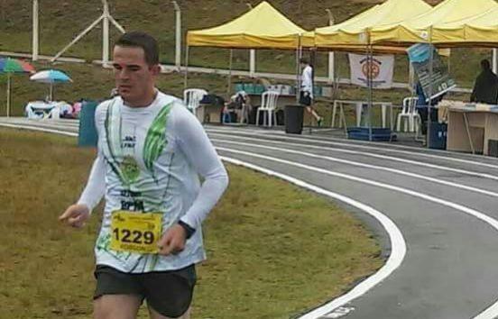 Sem Apoio do Município, Atleta Goioerense Pode Correr Por Outra Cidade