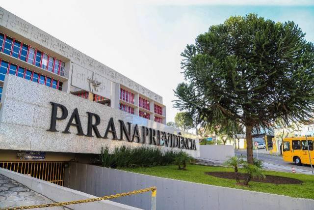 Governo do Paraná propõe regime de previdência complementar para aposentadorias