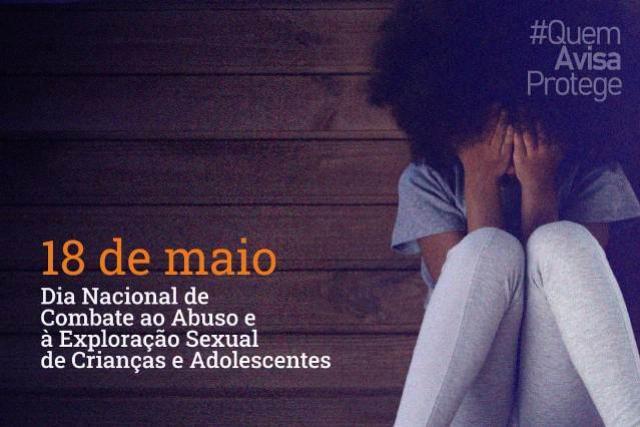 Isolamento aumenta temor em relação à violência sexual contra crianças
