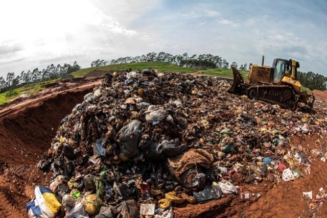 Sanepar convida para evento internacional sobre resíduos sólidos urbanos