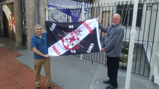 Vasco 120 décadas depois, o resgate da bandeira perdida do clube