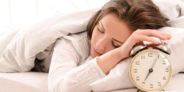 A Importância do Sono