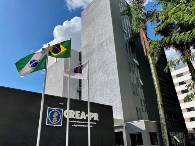 CreaJr-PR aproxima estudantes de Engenharia, Agronomia e Geociências do sistema profissional