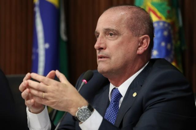 Saque do FGTS terá limite de R$ 500 por conta e vai começar em agosto, diz Onyx