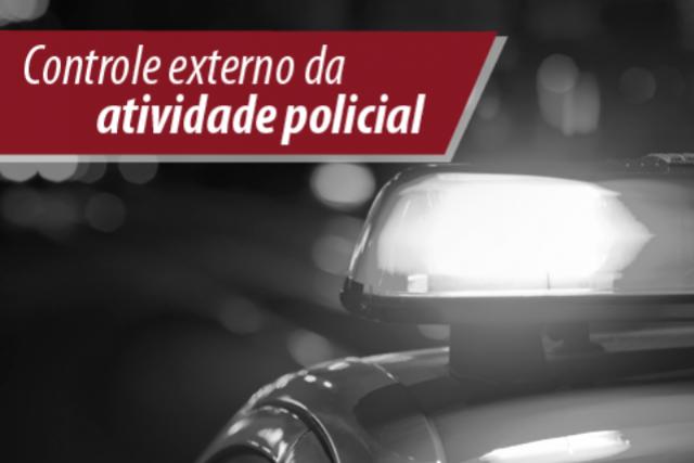 MPPR divulga balanço de mortes em confrontos com policiais no 1º semestre