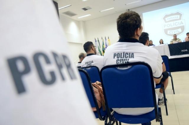 Inscrições para concurso da Polícia Civil vão até 2 de junho