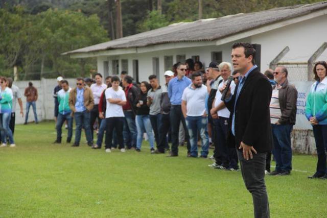Cerca de 20 mil alunos participaram dos JEPS Bom de Bola em 2018