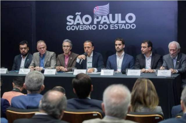Governos de sete estados assinam carta em apoio à reforma da Previdência
