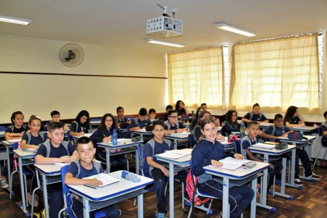 Escolas do programa Paraná Integral vão dobrar em 2021