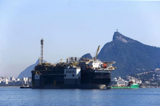 Rio aumenta sua participação na produção nacional de petróleo e gás
