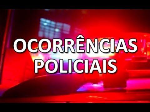 Polícia Militar de Juranda cumpre mandado de internação na noite desta terça-feira, 31