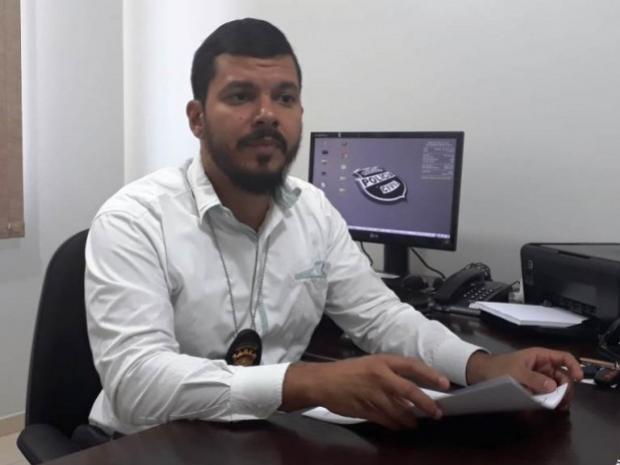 Delegado confirma que menino foi estuprado e fala sobre investigação