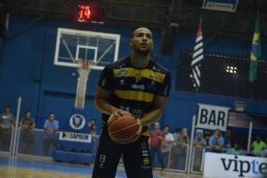 Liga Ouro: Campo Mourão Basquete sofre a primeira derrota na competição
