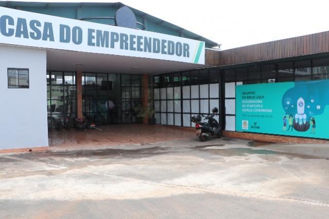 Casa do Empreendedor de Campo Mourão atende por aplicativo de mensagens
