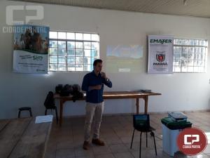 Plano Safra 2019/2020 reúne produtores em Araruna