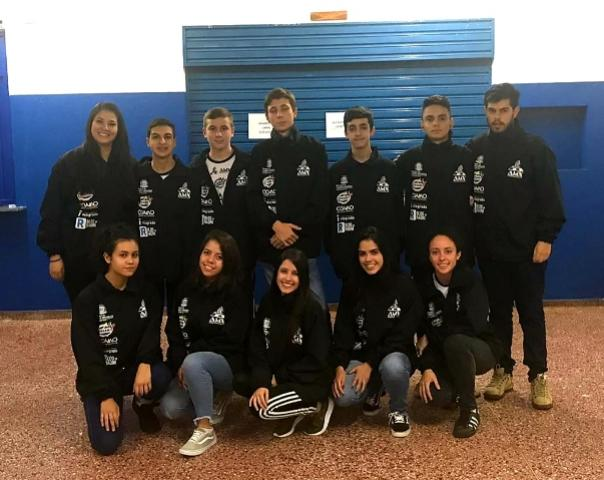 Xadrez mourãoense conquista importante resultado nos Jogos da Juventude