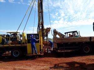 Crise hídrica faz aumentar perfurações de poços artesianos nas regiões de Campo Mourão e Paranavaí