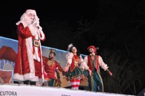 Público recorde na abertura do Campo Mourão - Cidade Natal