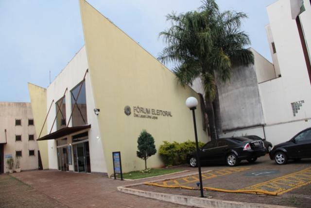 Justiça Eleitoral de Campo Mourão suspende atendimento presencial até 30 de Abril