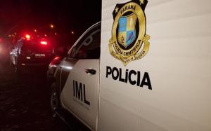 Dois assassinatos em menos de duas horas em Campo Mourão