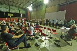 Recape Asfáltico no Lar Paraná foi anunciado em Campo Mourão