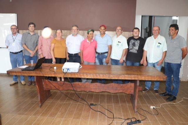 Realizada 2ª Conferência Municipalde Desenvolvimento Rural Sustentável em Campo Mourão