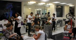 Inscrições abertas para curso  de Gestão de Salão de Beleza em Campo Mourão