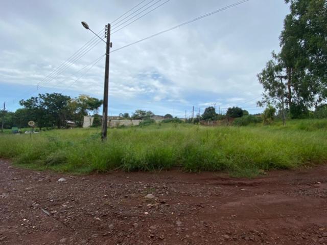 Município de Campo Mourão vai vender seis lotes em cinco bairros