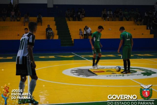 Fenix x Farol empatam no Futsal Masculino e Grupo A segue indefinido
