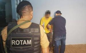 Menina de 13 anos obrigada a vender drogas era mantida como escrava sexual de traficantes