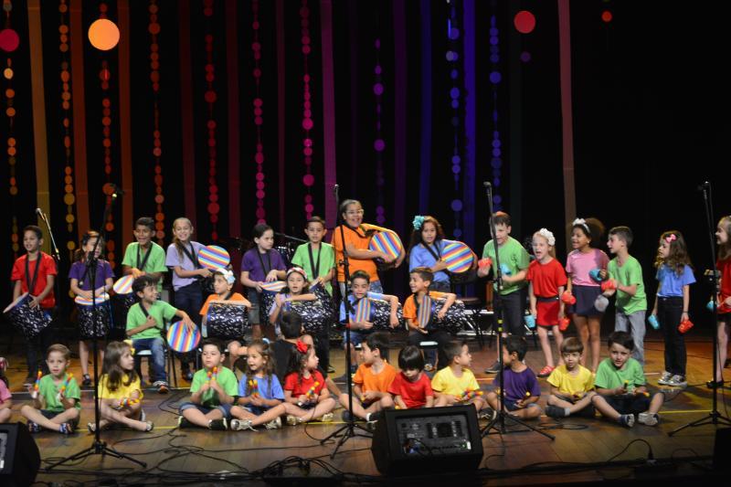 Casa da Música Rose Mary Albuquerque está com matrículas abertas em Campo Mourão