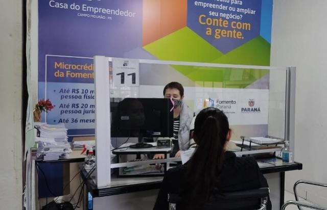 Casa do Empreendedor de Campo Mourão oferece consultorias específicas para mulheres em agosto