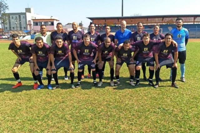 O 8ª Campeonato Municipal de Futebol 2017 já tem as suas equipes semifinalistas definidas.