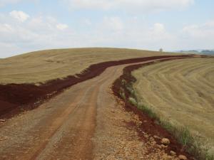 Adequação de estradas rurais do município de Roncador é tema de Reunião com MP - PR