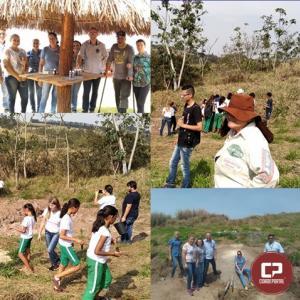 Agenda Ambiental e programa microbacias movimentam parceiros em Peabiru