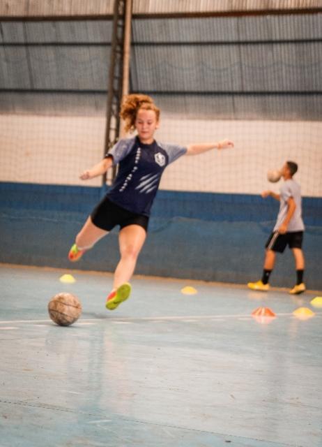 Grêmio Mourãoense lança seletiva para o futebol feminino