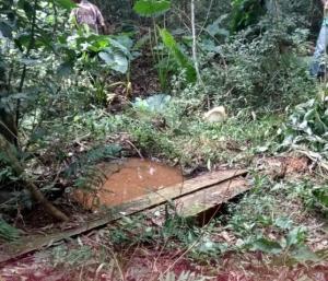 Qualidade da água é prioridade em ações do Instituto Emater em Roncador