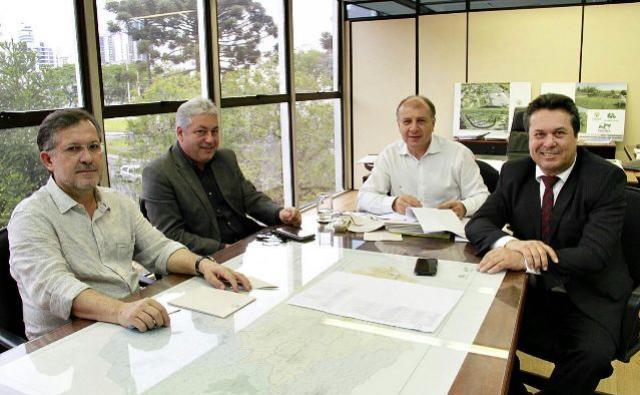 Campo Mourão receberá mais R$ 6 milhões do Governo para investimentos