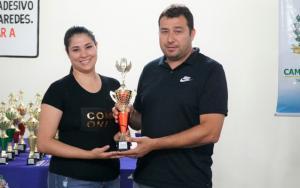 Assercam leva oito conquistas no 32º Jogos Interclubes
