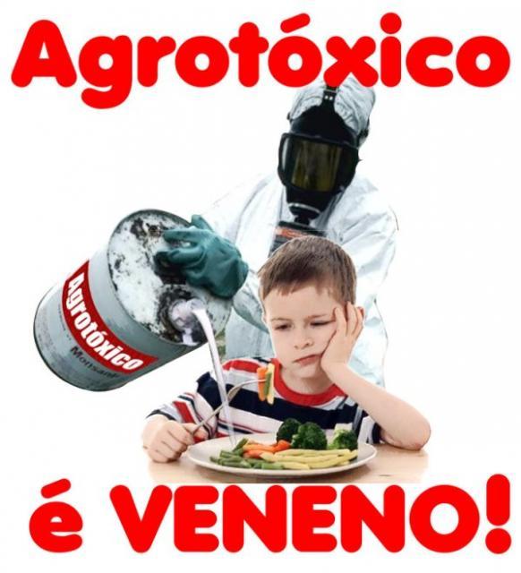 Combate ao uso de agrotóxicos é destaque em evento pelo Dia Mundial da Saúde, promovido pelo MPPR em Campo Mourão