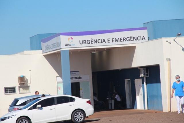 Santa Casa de Campo Mourão clama por ajuda