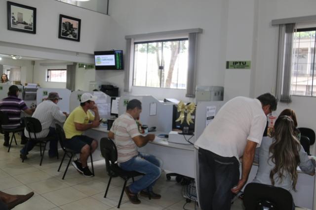 Adesão ao Refiscam com desconto de 100 por cento vence nesta sexta-feira, 07