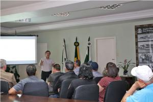 Administração Municipal de Campo Mourão presta contas com diversos segmentos da Comunidade