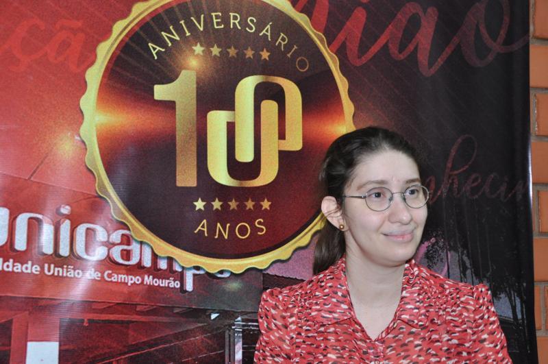 Primeiro ofertado na cidade, curso dePsicologia da Unicampo faz 10 anos