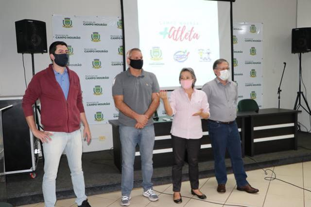 Fecam vai disponibilizar vídeos com atividades físicas para alunos de Campo Mourão