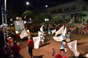 Cortejo de Natal terá profissionais e amadores em 50 alas neste sábado, 07 em Campo Mourão